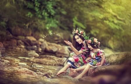 Những hình ảnh về 'tình mẫu tử' ý nghĩa nhân Ngày của Mẹ - ảnh 12