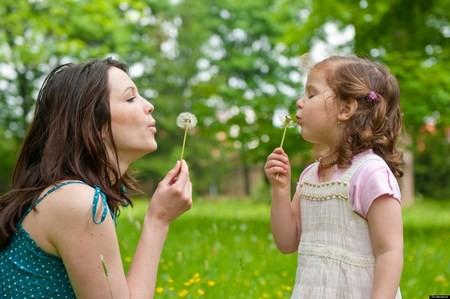 Những hình ảnh về 'tình mẫu tử' ý nghĩa nhân Ngày của Mẹ - ảnh 13