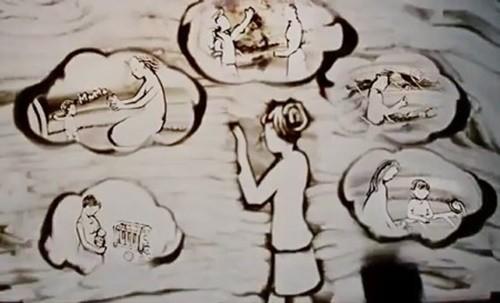 Những hình ảnh về 'tình mẫu tử' ý nghĩa nhân Ngày của Mẹ - ảnh 17