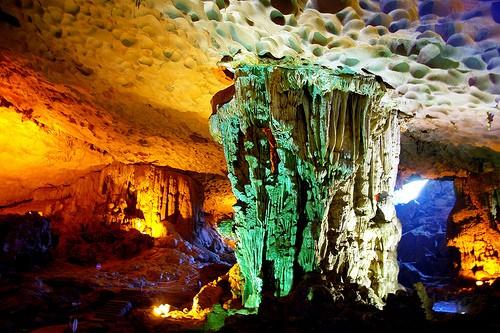6 hang động 'hút hồn' khách du lịch ở Quảng Ninh - ảnh 3