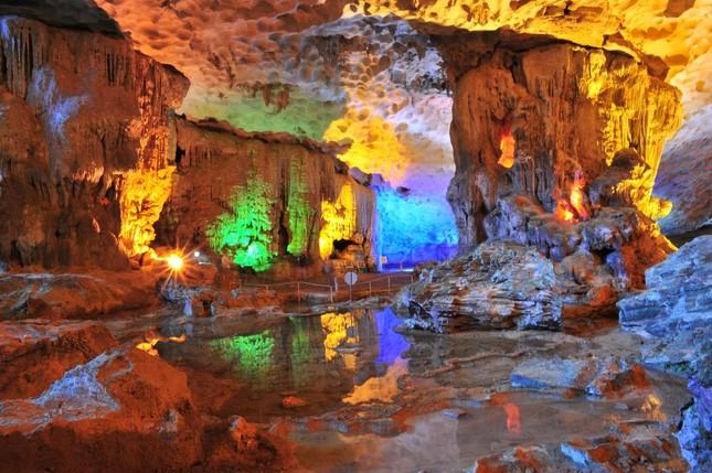 6 hang động 'hút hồn' khách du lịch ở Quảng Ninh - ảnh 6