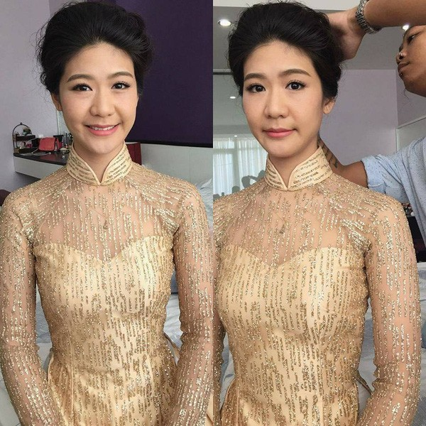 Trương Thế Vinh bí mật kết hôn bạn gái cơ trưởng Vietnam Airlines - ảnh 2