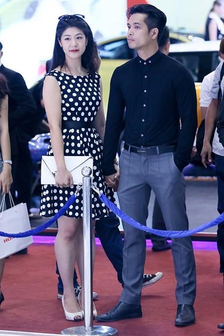 Trương Thế Vinh bí mật kết hôn bạn gái cơ trưởng Vietnam Airlines - ảnh 3