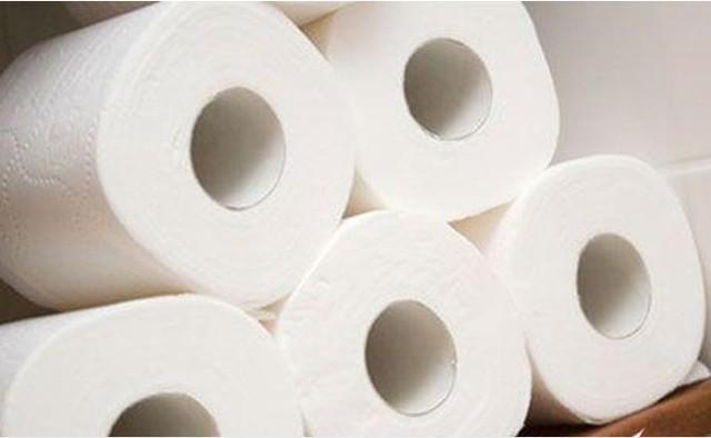 Sai lầm chết người khi dùng giấy vệ sinh nhiều người mắc phải - ảnh 1