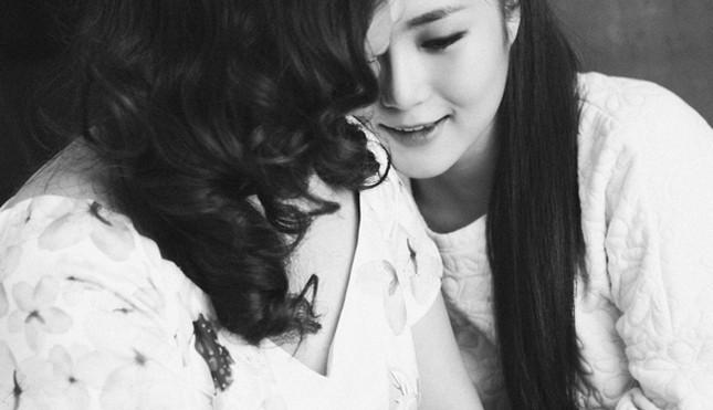 Mẹ dạy con gái: Muốn hạnh phúc, đừng chỉ biết hy sinh - ảnh 1