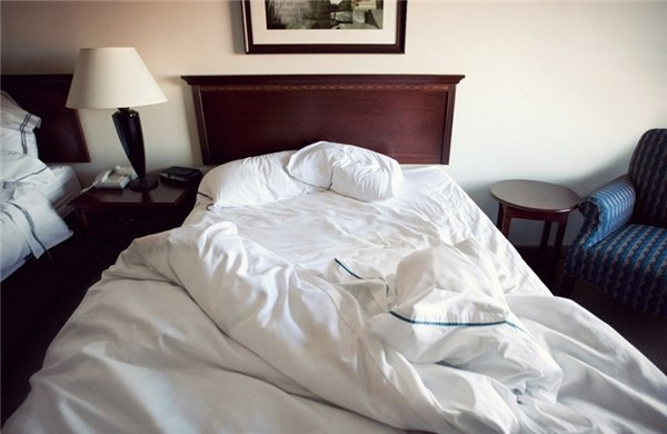Những sự thật về khách sạn khiến chúng ta phải kinh ngạc - ảnh 1