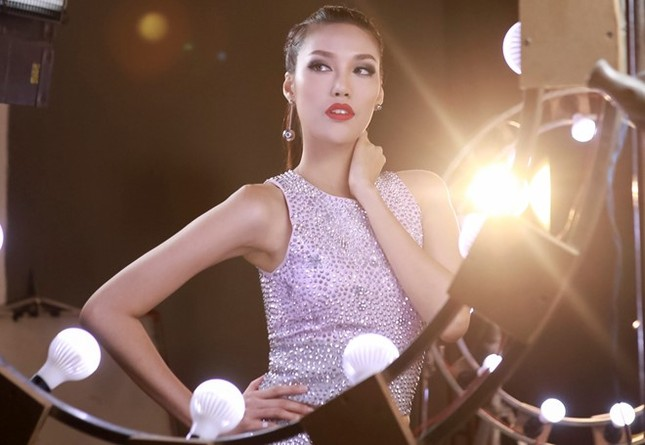 Lan Khuê: 'Quan hệ của tôi và Phạm Hương đã tốt hơn' - ảnh 2