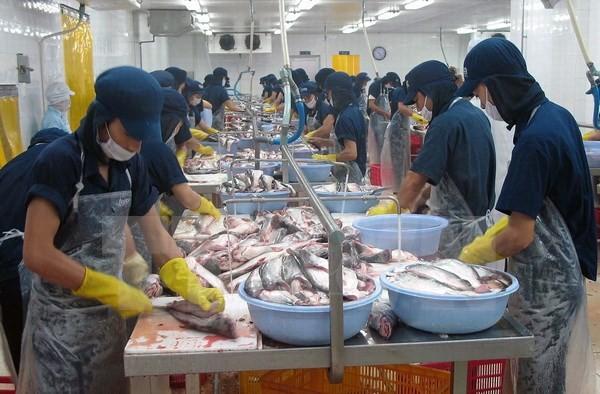 Việt Nam hoan nghênh Nghị quyết bãi bỏ giám sát cá da trơn của Mỹ - ảnh 1