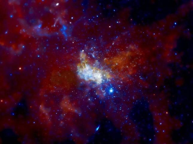 10 điều thú vị về hố đen - ảnh 7