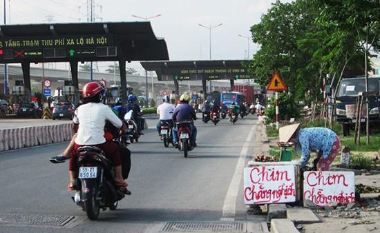 Chim cút thải loại đội lốt chim rừng bán ở vỉa hè Sài Gòn - ảnh 2