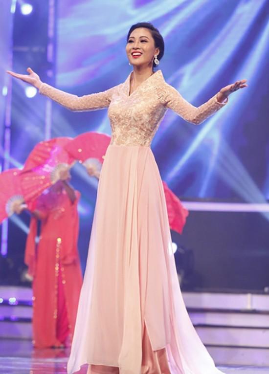 Diệu Ngọc: 'Tuổi tác không là trở ngại của tôi tại Miss World' - ảnh 2