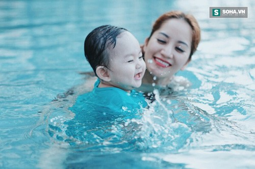 Cuộc sống khó tin của Khánh Thi với người chồng kém 12 tuổi - ảnh 3