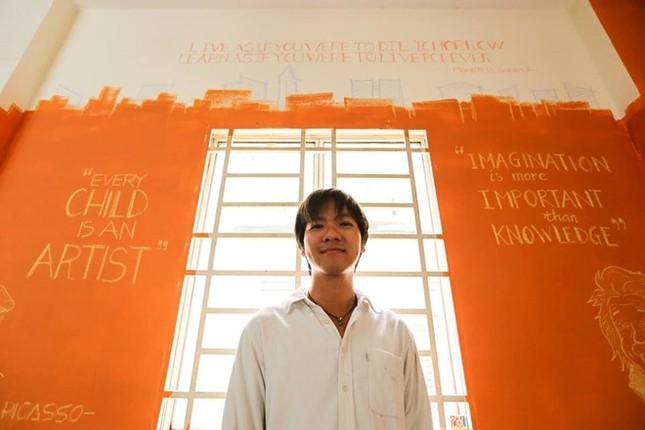 Nhật ký khởi nghiệp của một người Việt trẻ - ảnh 1