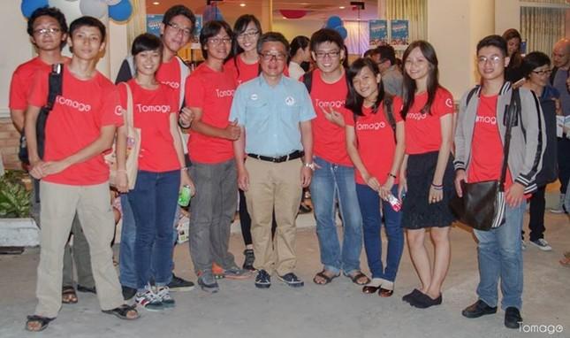 Nhật ký khởi nghiệp của một người Việt trẻ - ảnh 2
