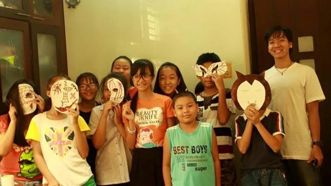 Nhật ký khởi nghiệp của một người Việt trẻ - ảnh 4