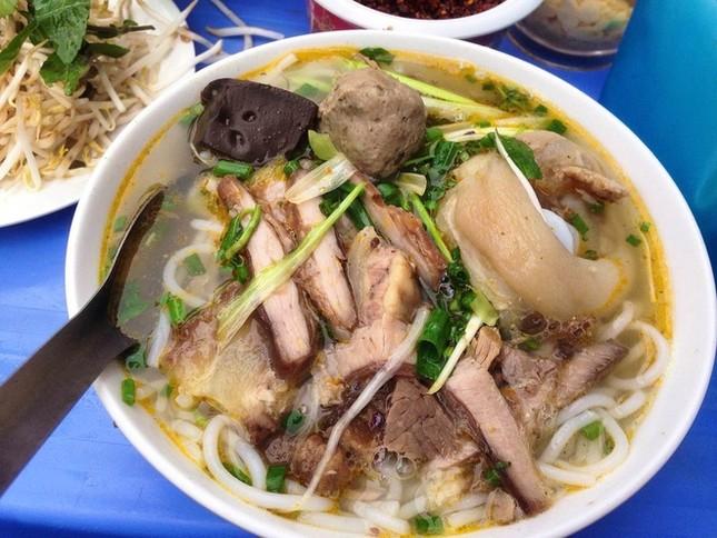 10 món đường phố 'phải ăn' ở Hà Nội - ảnh 2