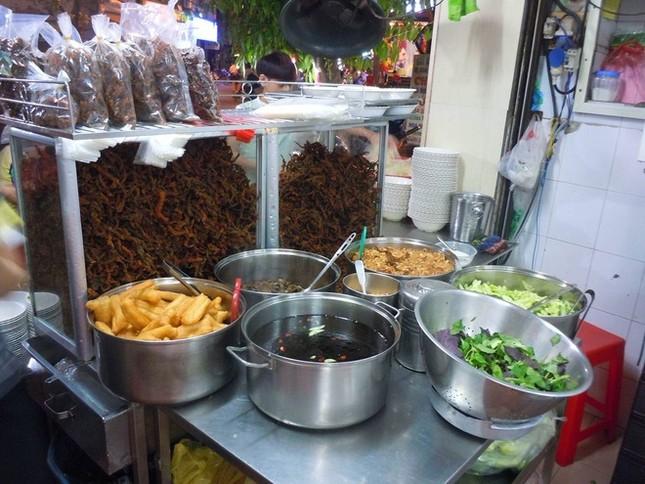 10 món đường phố 'phải ăn' ở Hà Nội - ảnh 4
