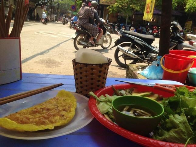 10 món đường phố 'phải ăn' ở Hà Nội - ảnh 5