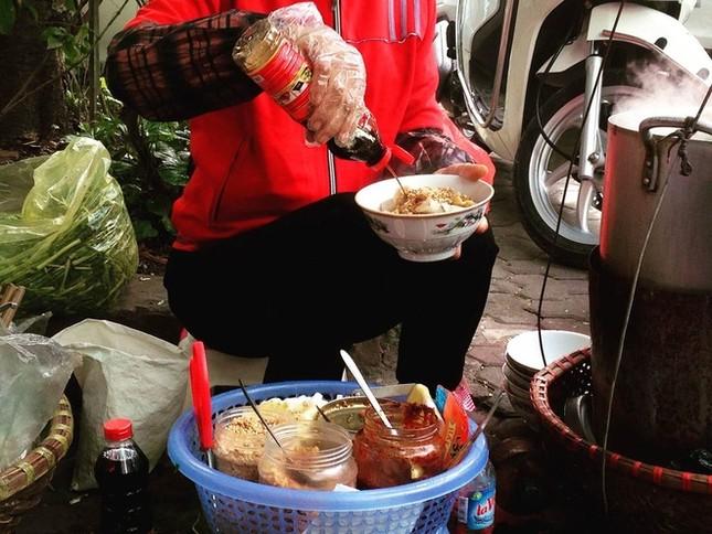 10 món đường phố 'phải ăn' ở Hà Nội - ảnh 6