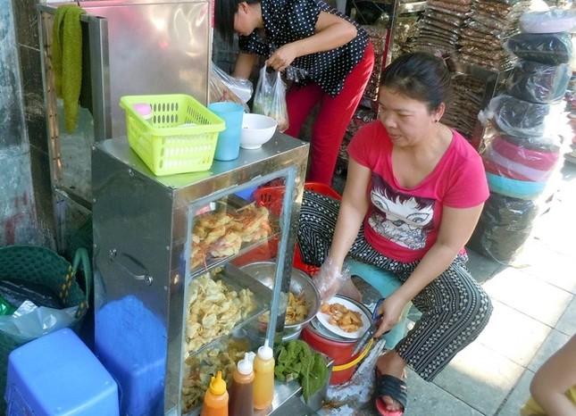 10 món đường phố 'phải ăn' ở Hà Nội - ảnh 7