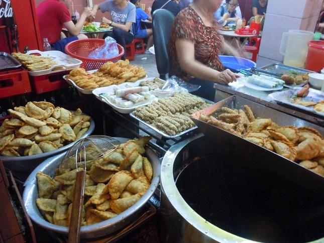 10 món đường phố 'phải ăn' ở Hà Nội - ảnh 8