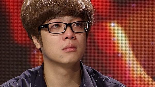 MC Tạ Bích Loan lại làm khách mời khóc nức nở trên VTV - ảnh 1