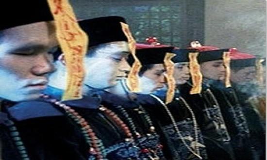 Nguồn gốc truyền thuyết 'xác biết đi' ở Trung Quốc - ảnh 1