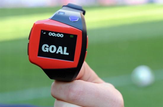 Công nghệ Goal-line xác định bàn thắng trong Euro 2016 thế nào - ảnh 1