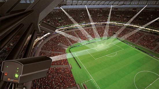 Công nghệ Goal-line xác định bàn thắng trong Euro 2016 thế nào - ảnh 2