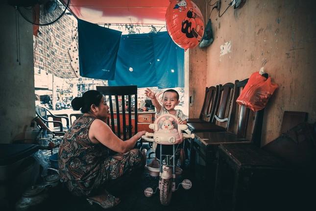 Văn hóa trà đá vỉa hè đất Hà thành - ảnh 12