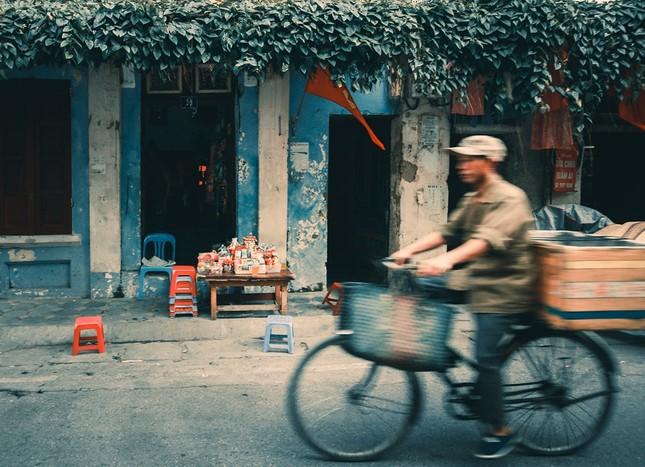 Văn hóa trà đá vỉa hè đất Hà thành - ảnh 14