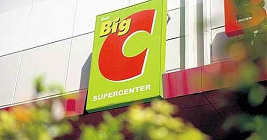 Siêu thị Big C sẽ bị đổi tên vào năm 2017 - ảnh 1