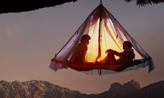 Những địa điểm ngủ đêm thích hợp cho dân du lịch bụi - ảnh 2