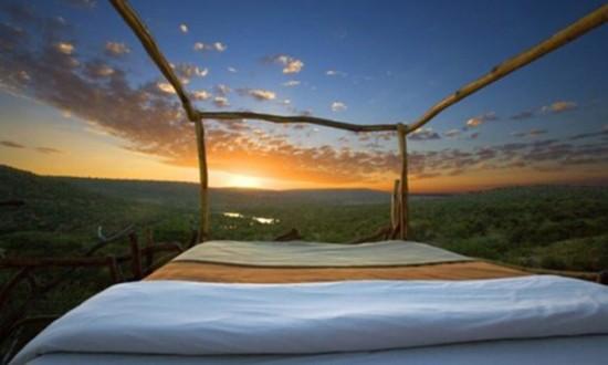 Những địa điểm ngủ đêm thích hợp cho dân du lịch bụi - ảnh 1