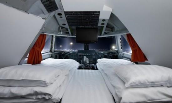 Những địa điểm ngủ đêm thích hợp cho dân du lịch bụi - ảnh 4