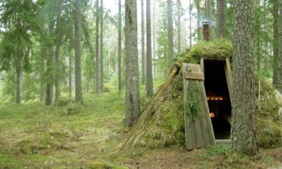 Những địa điểm ngủ đêm thích hợp cho dân du lịch bụi - ảnh 6