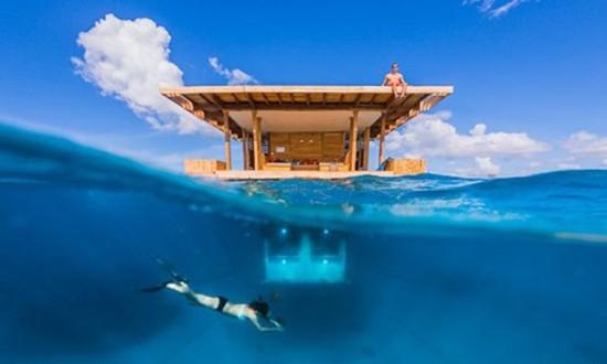 Những địa điểm ngủ đêm thích hợp cho dân du lịch bụi - ảnh 7