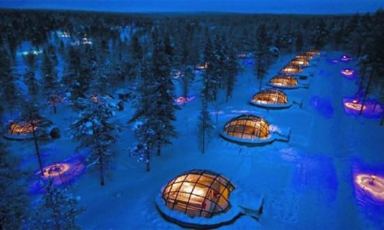 Những địa điểm ngủ đêm thích hợp cho dân du lịch bụi - ảnh 8