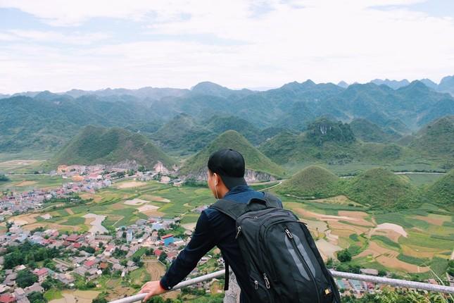 Hà Giang mùa nước đổ - ảnh 3