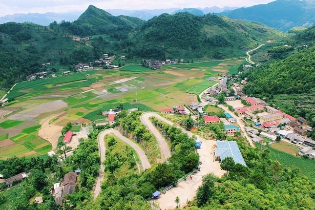 Hà Giang mùa nước đổ - ảnh 8