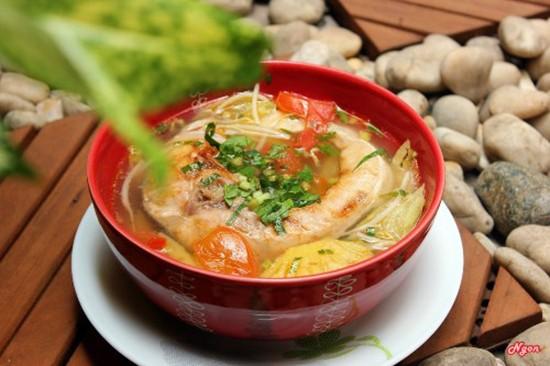 Việt Nam vào top 10 điểm đến ẩm thực tốt nhất - ảnh 1