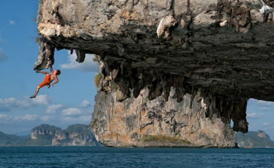 Free soloing- thú chơi mạo hiểm mà phượt thủ Anh tử nạn yêu thích - ảnh 2