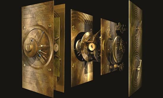 Cỗ máy tính cổ nhất thế giới ra đời cách đây 2.100 năm - ảnh 2
