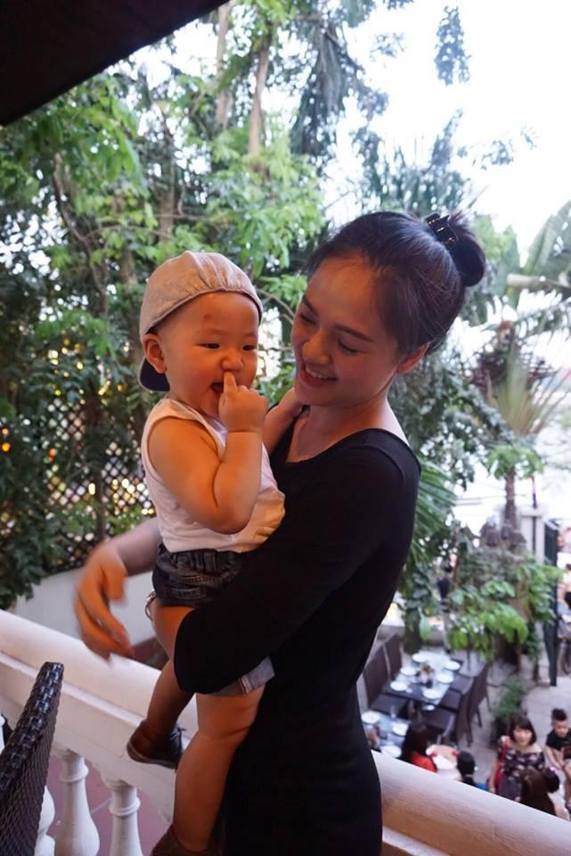 Cuộc sống của Thu Quỳnh sau chuyện ly hôn ồn ào với Chí Nhân - ảnh 4