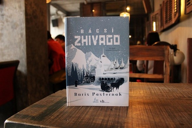 'Bác sĩ Zhivago' và bi kịch tuyệt đẹp về tình yêu - ảnh 1