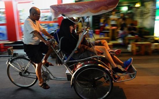 Chi phí quảng bá du lịch Việt Nam quá 'khiêm tốn' - ảnh 1