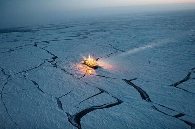 Các bức ảnh về biển ấn tượng trong Ngày Đại dương Thế giới - ảnh 7