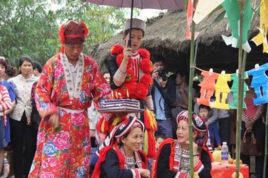 Hai nghi lễ quan trọng của người Dao - ảnh 2