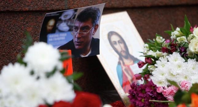 Phát hiện gây sốc vụ ám sát chính khách Nga - ảnh 1