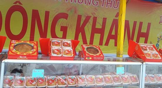 Bánh Trung thu bán sớm 3 tháng ở Sài Gòn - ảnh 1